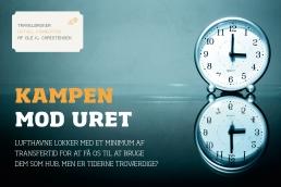 Business Traveller. Design, layout og produktion af magasiner, grafisk design, Anette Kjær Larsen