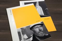Energi E2 – design, layout og produktion af årsberetninger