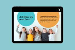 Social Media - Lene Knudsen