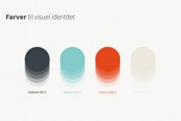 Design af logo og visuel identitet til Basecon