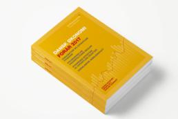 De Økonomiske Råd - design af Word template og omslag til vismændsrapporterne