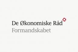 Logo - De Økonomiske Råd