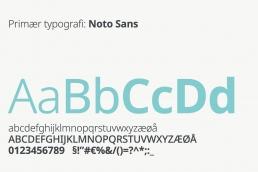 Design af Logo og visuel identitet - Per Gyrum Skolen