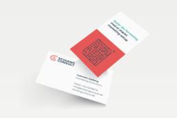 Visuel identitet til Schiang Consult